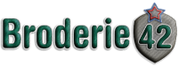 Broderie 42 : Broderie Saint-Etienne